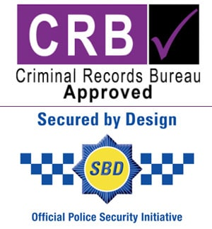 CRB Approved